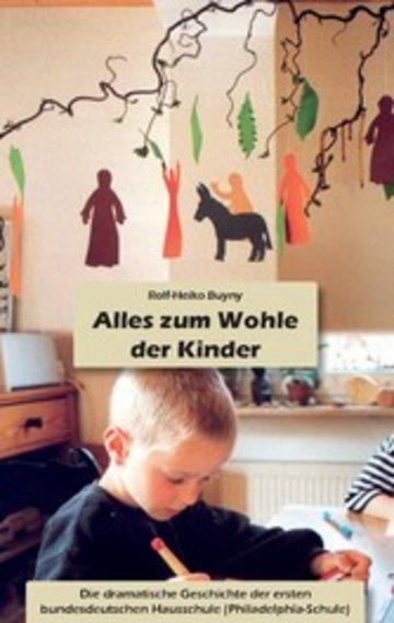 eBook Alles zum Wohle der Kinder Cover