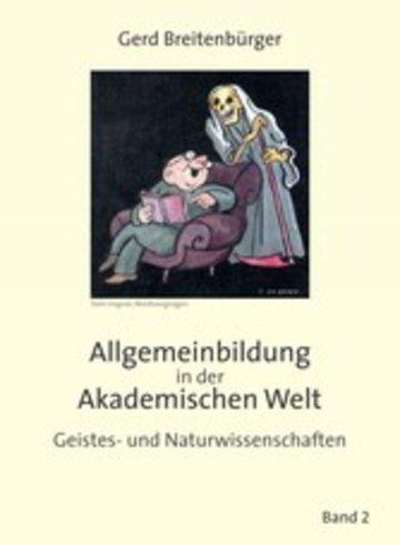 eBook Allgemeinbildung in der Akademischen Welt Cover