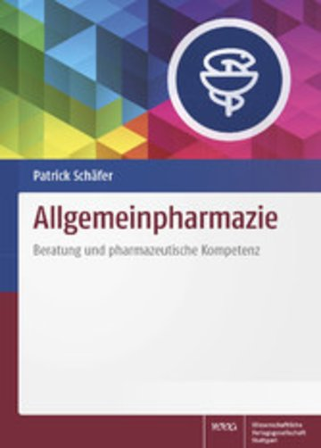 eBook Allgemeinpharmazie Cover