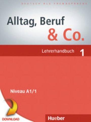 eBook Alltag, Beruf & Co. 1 Cover