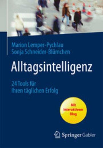 eBook Alltagsintelligenz Cover