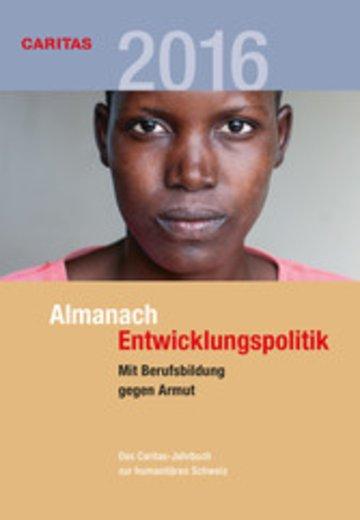 eBook Almanach Entwicklungspolitik 2016 Cover