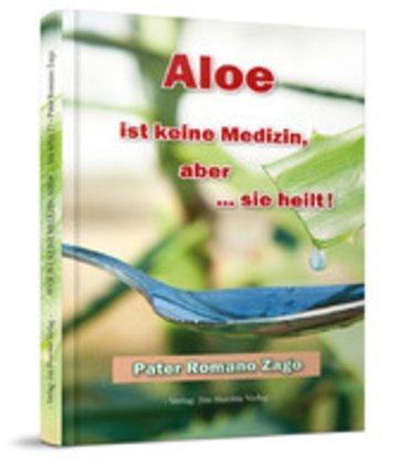 eBook Aloe ist keine Medizin Cover