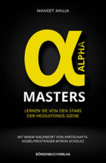 eBook Alpha-Masters Cover