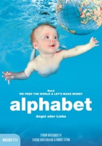 eBook alphabet Cover