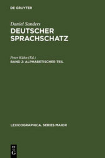 eBook Alphabetischer Teil Cover