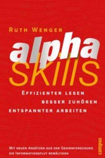 eBook alphaskills Cover