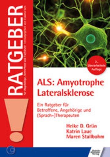 eBook ALS: Amyotrophe Lateralsklerose Cover