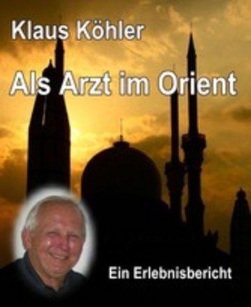 eBook Als Arzt im Orient Cover