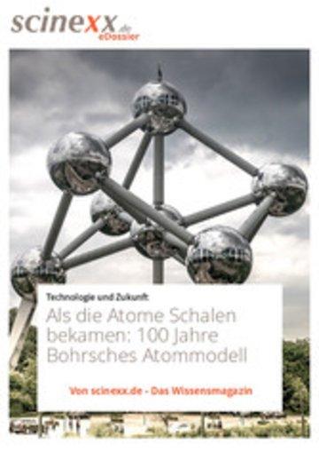 eBook Als die Atome Schalen bekamen Cover