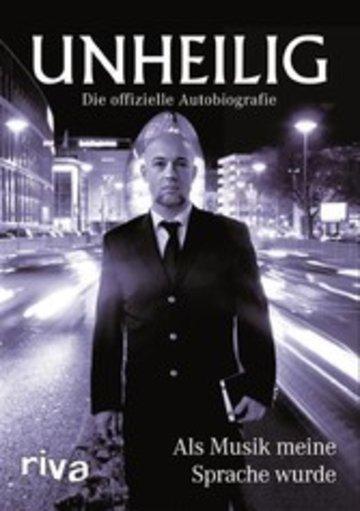 eBook Als Musik meine Sprache wurde - Die offizielle Autobiografie Cover