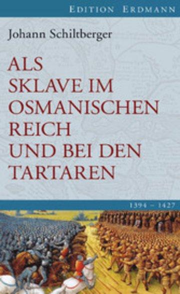 eBook Als Sklave im Osmanischen Reich und bei den Tartaren Cover