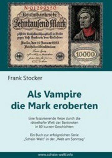 eBook Als Vampire die Mark eroberten Cover