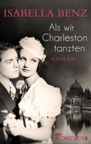 eBook Als wir Charleston tanzten Cover