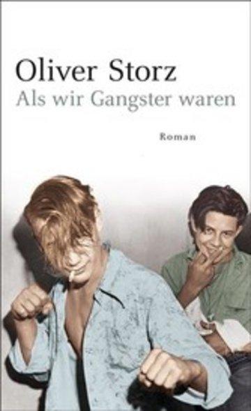 eBook Als wir Gangster waren Cover