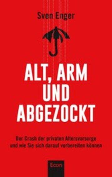 eBook Alt, arm und abgezockt Cover