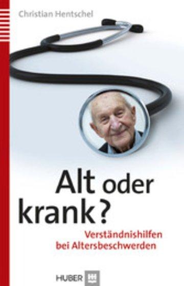 eBook Alt oder krank? Cover