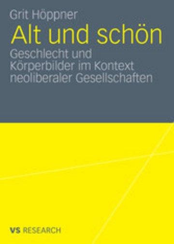 eBook Alt und schön Cover