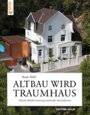 eBook Altbau wird Traumhaus Cover