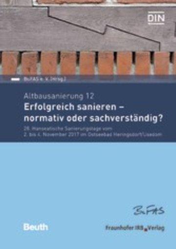 eBook Altbausanierung 12 Cover