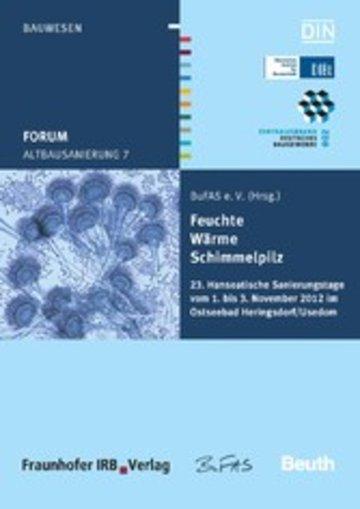 eBook Altbausanierung 7 Cover