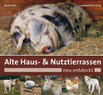 eBook Alte Haus- & Nutztierrassen neu entdeckt Cover