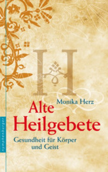 eBook Alte Heilgebete Cover