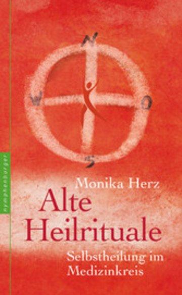 eBook Alte Heilrituale Cover