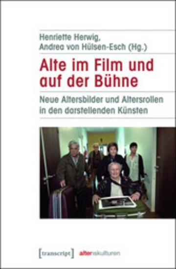 eBook Alte im Film und auf der Bühne Cover