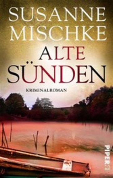 eBook Alte Sünden Cover