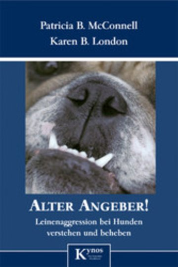 eBook Alter Angeber! Cover