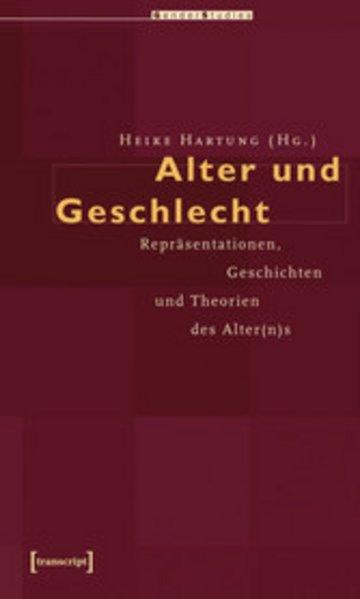 eBook Alter und Geschlecht Cover