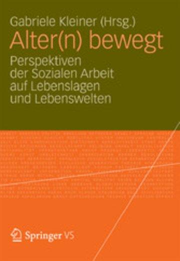 eBook Alter(n) bewegt Cover