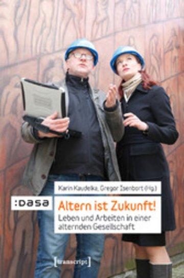 eBook Altern ist Zukunft Cover