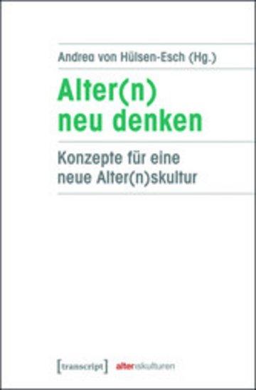 eBook Alter(n) neu denken Cover