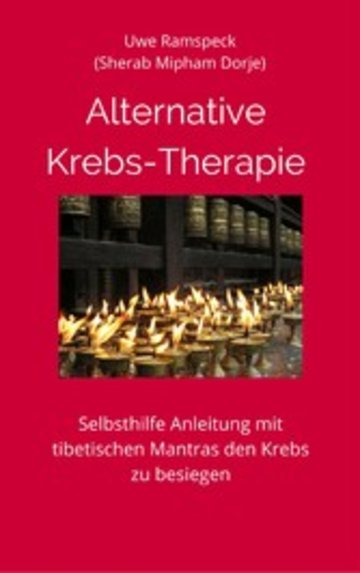 eBook Alternative Krebs Therapie Cover