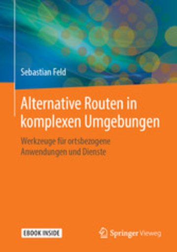 eBook Alternative Routen in komplexen Umgebungen Cover