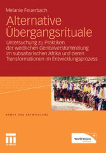 eBook Alternative Übergangsrituale Cover