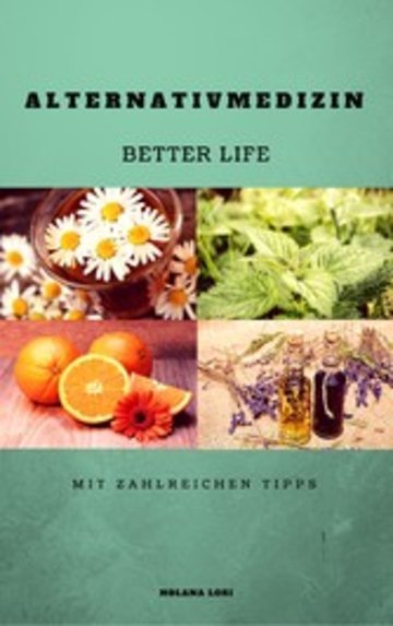 eBook Alternativmedizin Cover