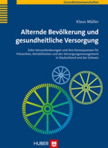 eBook Alternde Bevölkerung und gesundheitliche Versorgung Cover