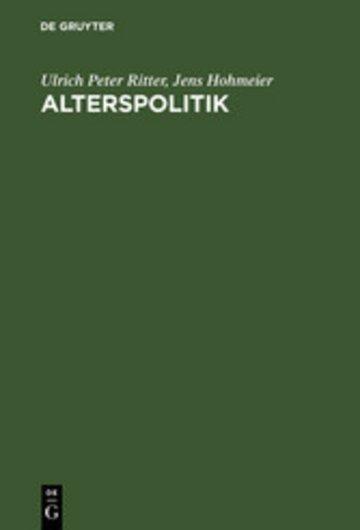 eBook Alterspolitik Cover