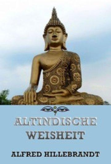 eBook Altindische Weisheit aus Brahmanas und Upanishaden Cover