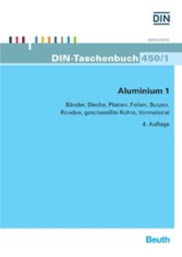 eBook Aluminium 1 Cover