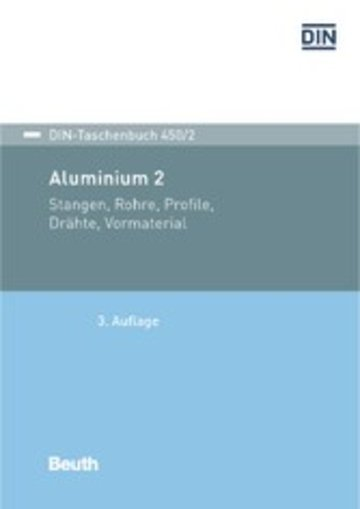 eBook Aluminium 2 Cover