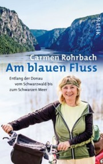 eBook Am blauen Fluss Cover