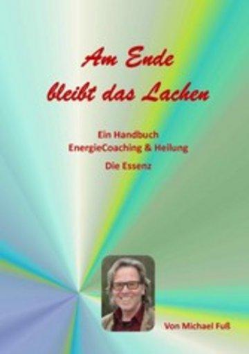 eBook Am Ende bleibt das Lachen Cover