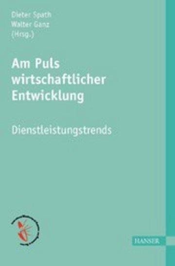 eBook Am Puls wirtschaftlicher Entwicklung Cover