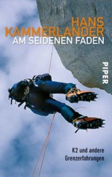 eBook Am seidenen Faden Cover