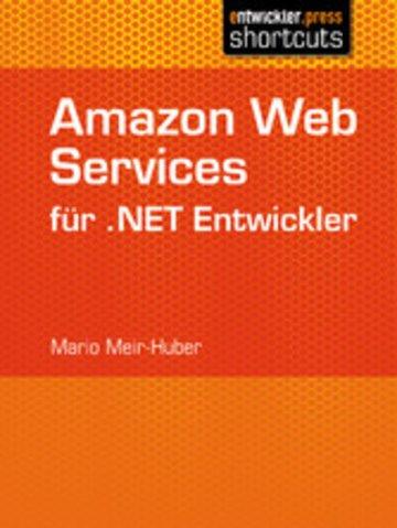 eBook Amazon Web Services für .NET Entwickler Cover