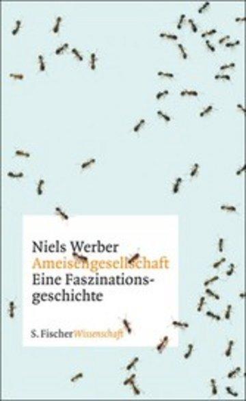 eBook Ameisengesellschaften Cover